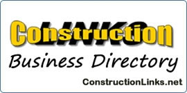 Display banner for Construction Business Directory