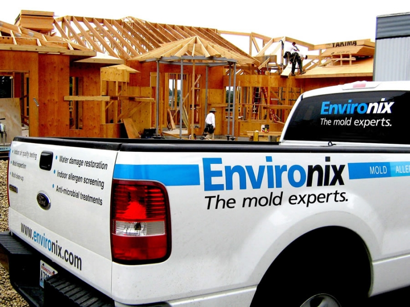Environix Indoor Environmental Solutions In Lynnwood Wa