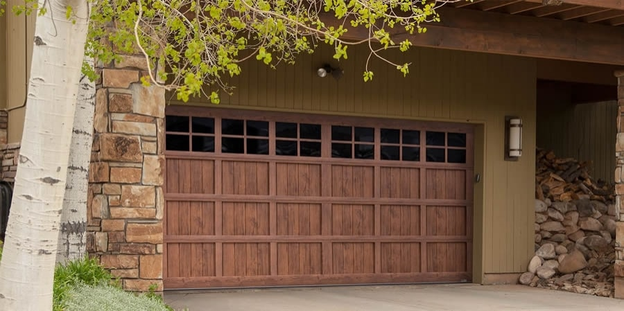 Martin Garage Doors In Salt Lake City Utah