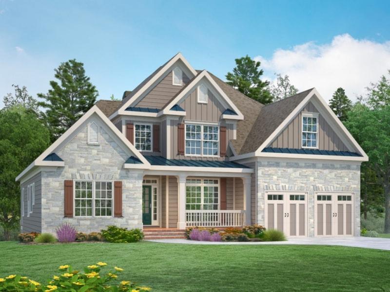 American Gables Home Designs, Inc. In Marietta, GA