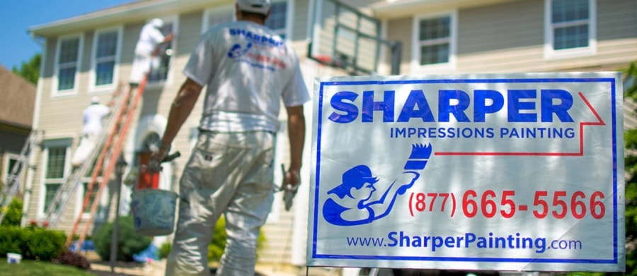 Exterior: Sharper Impressions Painting Company, In Highlands Ranch