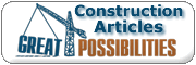 Construction Industry News and Articles - GreatPossibilities.com